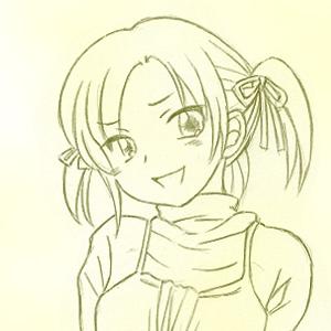 Mitsuba_nikki